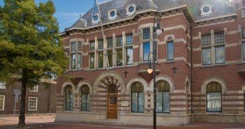 Tip: Vergaderen in een voormalig bankgebouw!
