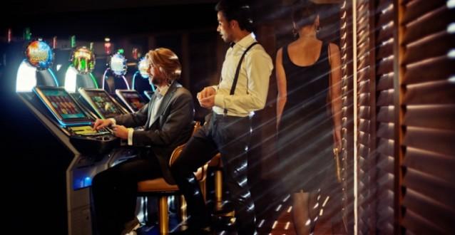 Uw personeelsfeest in het Casino in Twente