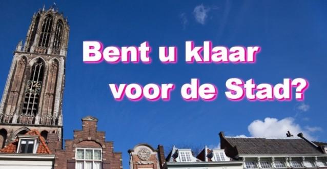 Bedrijfsuitje: De Utrecht Express