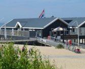 Vergaderen OP het strand, 32-uurs aan de Zeeuwse kust in Renesse