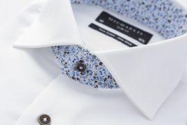 witte overhemden