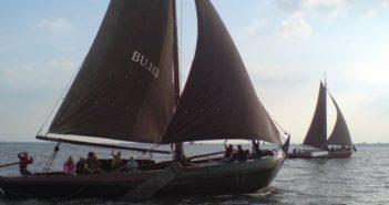 Review Tip: Actieve Relatiedag op zeilschepen vanuit Kampen