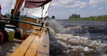 Review Tip: Heerlijke zeildag op een skutsje beleven op de Friese meren