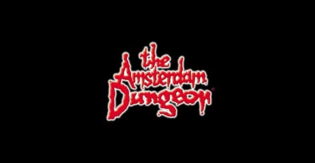 Nieuw: Amsterdam Dungeon – Diner – Macaber Mokum