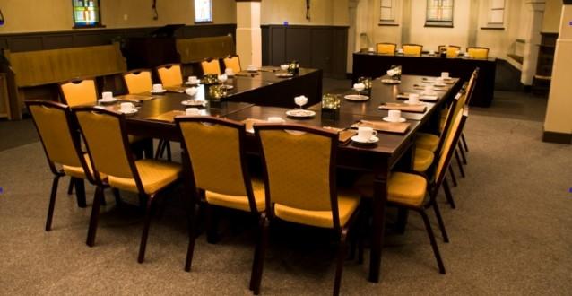 Redactie Tip: Drie daags vergaderarrangement in Drenthe