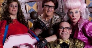 Feest Review: All-IN Hilarische themafeesten in gastvrij Brabant