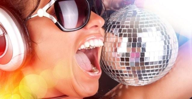 Feest TIP: Personeelsfeest Utrecht Disco Party