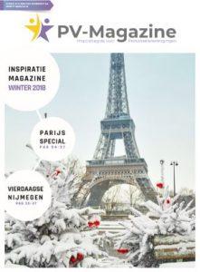 personeelsvereniging pv magazine