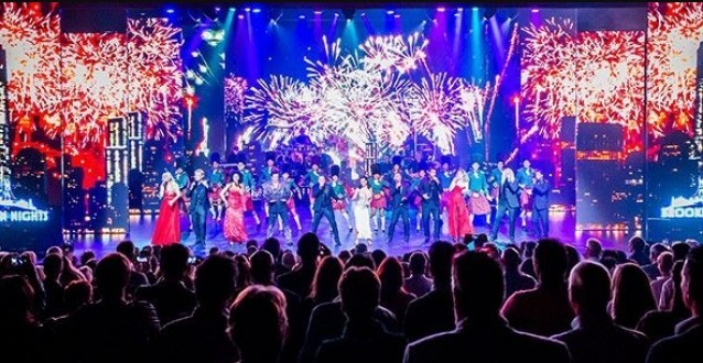 Review Tip: Spectaculaire Dinnershow in Aalsmeer – Beleef Brooklyn Nights