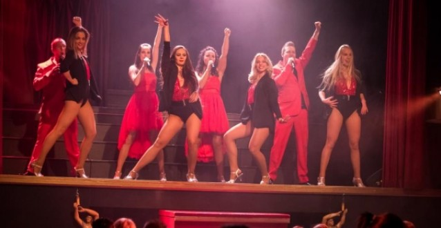 Top 3 Spectaculaire dinnershows