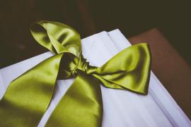Bestellen van kerstpakketten