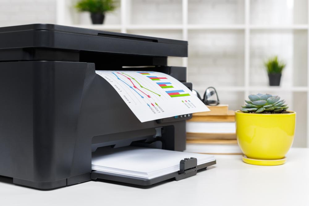 HP printer aanschaffen