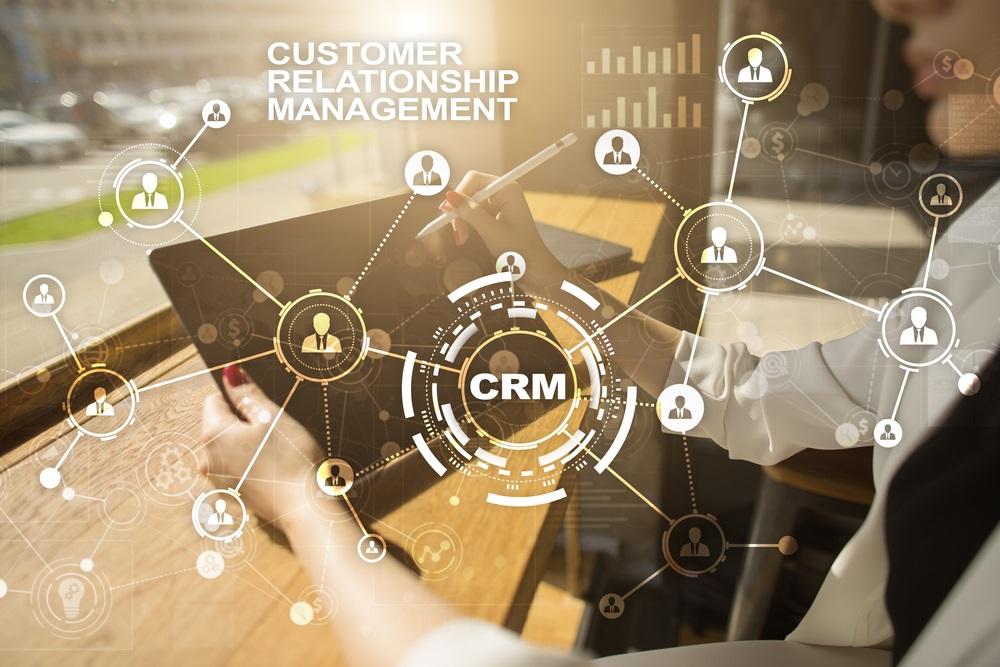 CRM systeem personeelsfeest