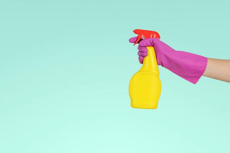 Personeel niet laten schoonmaken