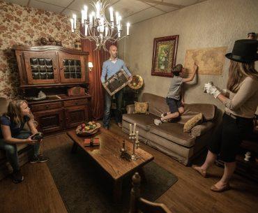 Nieuw: Groepsuitje in Braamt – Escaperoom – Bowlen en diner