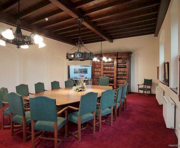 Nieuw: Vergaderen in een Rijksmonument in Montferland