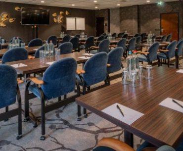 Review TIP: Stijlvol vergaderen in Noordwijk