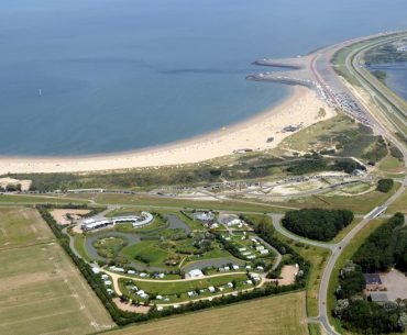 Review TIP: 2 Dagen vergaderen direct aan het strand in Zeeland