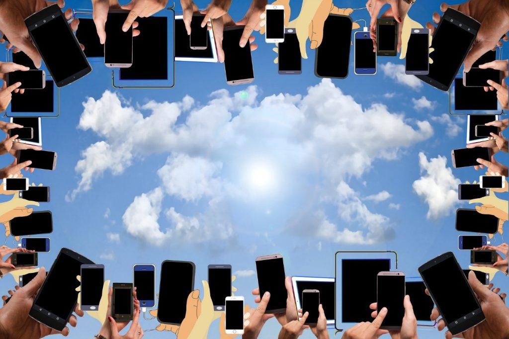 Belt jouw bedrijf al via de cloud