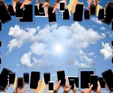 Belt jouw bedrijf al via de cloud?