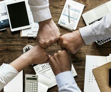 Drie leuke manieren om meer binding tussen het personeel te creëren