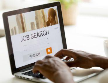 5 tips die je helpen bij het vinden van een baan